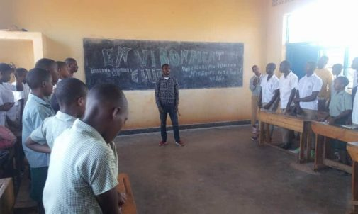 EnvironmentClubKaramaSchool